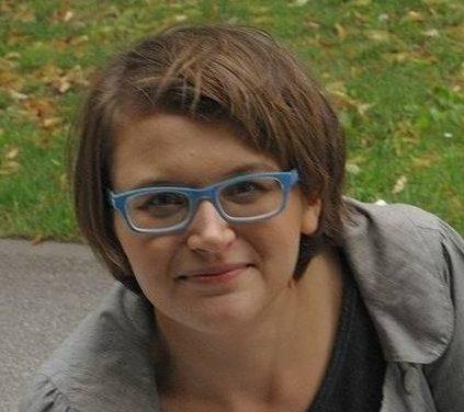 Katarzyna Pilarska